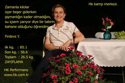 FİRDEVS-YEDİM